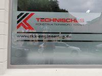 Technisches Konstruktionsbüro Matthias Kemet in Grabow - Aussenansicht 1